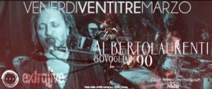 Exe Roma Venerdì 23 Marzo 2018 – Extralive