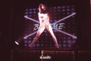 La Suite Venerdì 23 Marzo 2018 – Boheme Night
