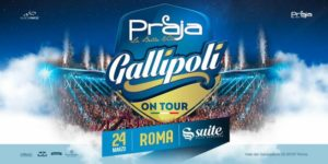 La Suite Sabato 24 Marzo 2018 – Gallipoli on Tour