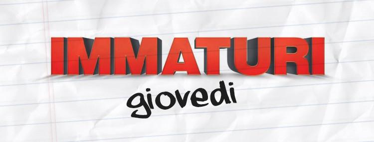 MAXXI 10 Maggio Immaturi Adulti di Nascosto