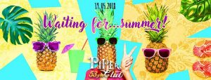 Piper Club Roma Sabato 19 Maggio 2018 – Summer Party (waiting for)