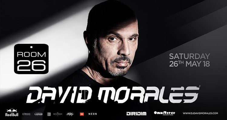 Room-26-Roma-Sabato-26-Maggio-2018---David-Morales--Closing-Party