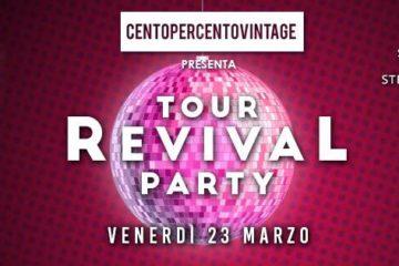 Too Club Roma Venerdi 23 Marzo 2018 - Il Venerdì del Too Club
