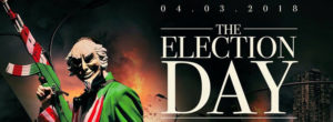 La Cabala domenica 4 Marzo 2018 – The Election Day
