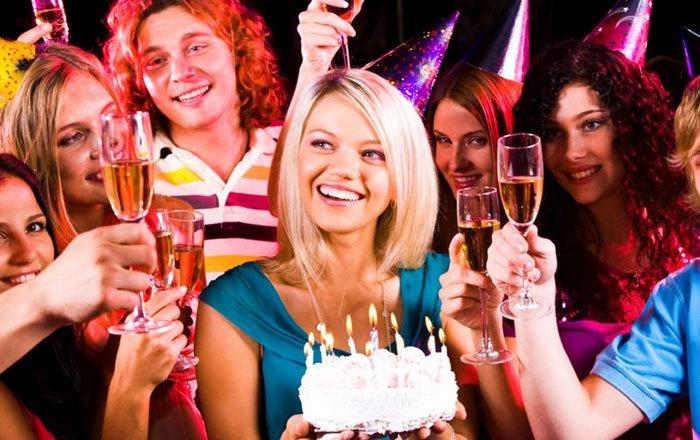 festa compleanno discoteca