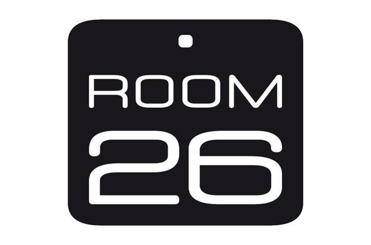 logo room26