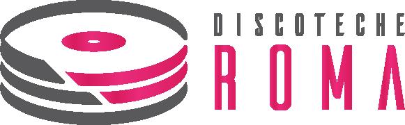 Discoteche Roma logo