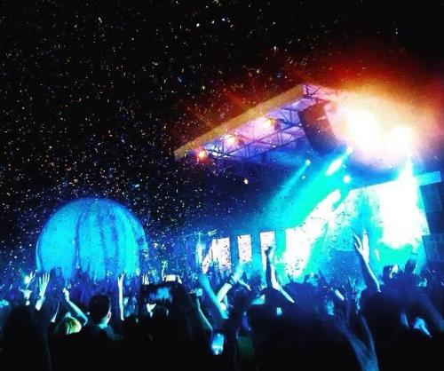 Evento Ballroom incredibile! Foto uniche per luci magiche.