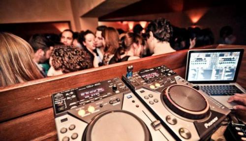 Gli eventi della Cabala, discoteca in zona centro, Roma.