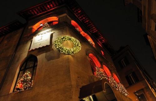 La Cabala, discoteca in voga e alla moda nel pieno centro di Roma.