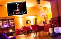 La Cabala è una discoteca in zona Centro che ha in programma tanti eventi.