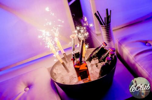 La discoteca Le Club Roma offre i servizi migliori per festeggiare le proprie serate in compagnia degli amici.