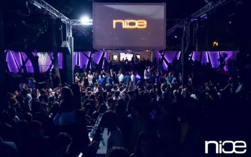 La Discoteca Nice è un locale unico in zona Olimpico di Roma.