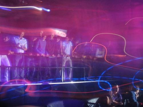 Il Piper club è una discoteca storica di Roma
