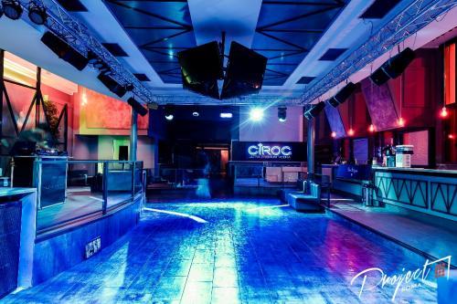 Effetto Project. Tutte le serate in discoteca in zona Eur di Roma.