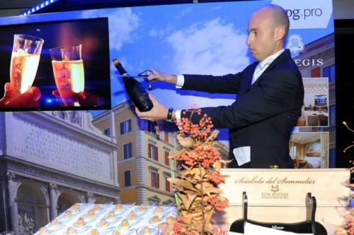 Il servizio dello Sheraton Eur è impeccabile per le tue serate a Roma in zona Eur.