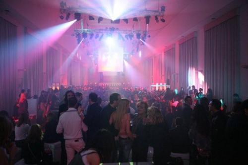 La discoteca Spazio 900 ha un programma di eventi importante con guest star internazionali.