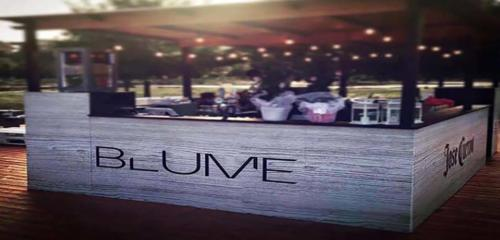 Blume Lounge Bar