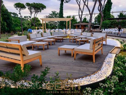 Eden in zona Roma Nord | Discoteca esclusiva in zona Olimpico