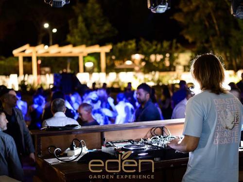 Eden Discoteca Roma Nord