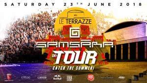 Le Terrazze Eur Roma Sabato 23 Giugno 2018 – Party Night